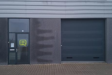 Kantoor-en-magazijn